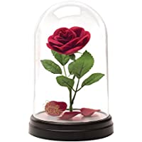 Beauty and the Beast Enchanted Rose Light, Multi-Colour