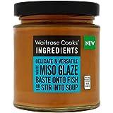 Ingredientes De Los Cocineros De Miso Blanco Esmalte Waitrose 200G - Paquete de 4