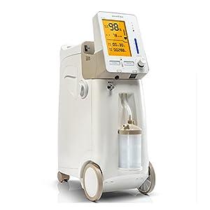 yuwell Sauerstoffkonzentrator Sauerstoffgerät Oxygen Concentrator 3L/min 93%+-3%