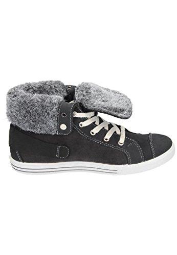 Ricosta FARIA(M) 5120300 Mädchen Sneaker Grau