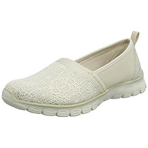 Skechers Damen Ez Flex 3.0 - Quick Escapade Slip On Sneaker