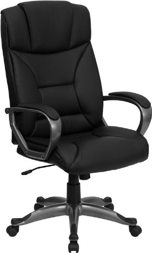 ergonomic-leather-office-chair-w-high-back-head-rest