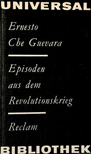 Episoden aus dem Revolutionskrieg,