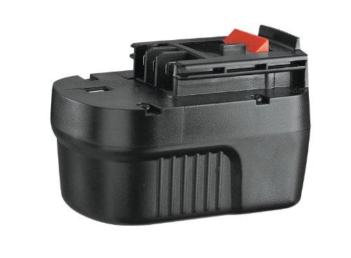 Black + Decker A18E Batterie NICD 18 volts 1,2 Ah