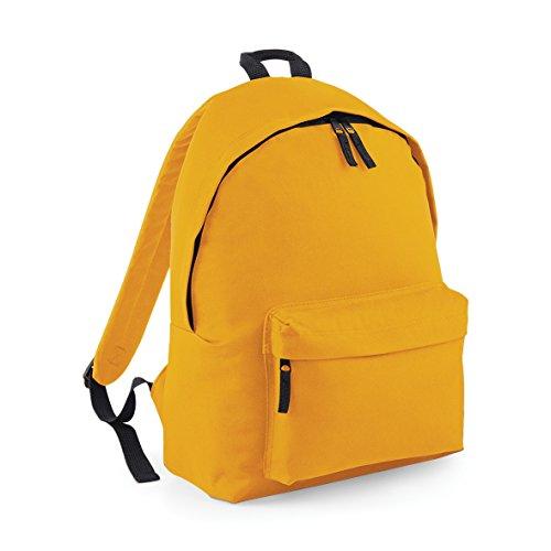 41O3JNxGFRL - BEST BUY #1 Bagbase Original Fashion Backpack BG125 (Mustard) Reviews and price compare uk