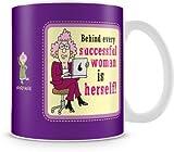 Aunty Acid Successful Woman Coffee Mug