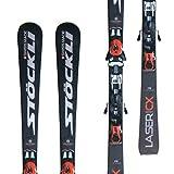Stöckli Ski Laser CX/MC 12´19 Länge: 163