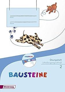BAUSTEINE Sprachbuch Ausgabe 2014: Trainingsheft