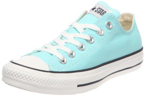 Converse All Star Ox Aruba Blue 130118C Blau (Turquoise)