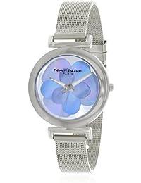 Naf Naf Reloj de cuarzo Woman N10914-208 35.0 mm