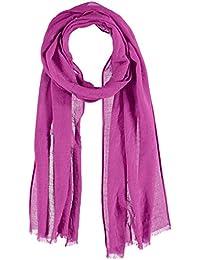 Viscose Chiffon Scarf Passigatti summer scarf women´s scarf