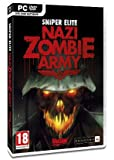 Sniper Elite: Nazi Zombie Army (PC DVD)
