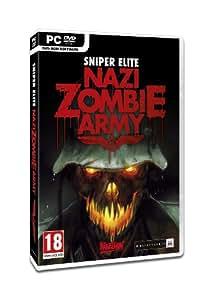 Sniper Elite: Nazi Zombie Army (PC DVD)
