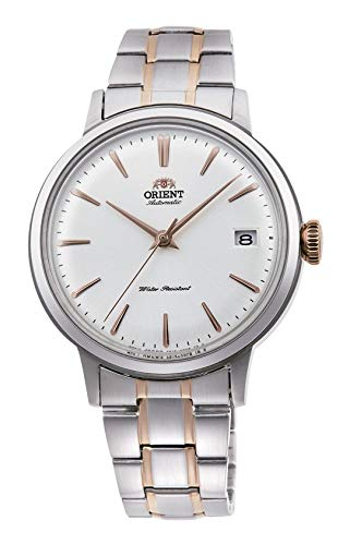 Orient Women's RA-AC0008S10B Automatic Watch