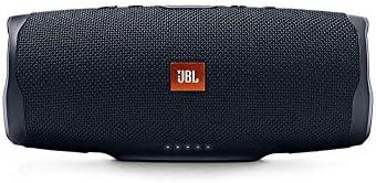 JBL K951655 Charge 4 Bluetooth-luidspreker - waterdichte, draagbare boombox met geïntegreerde powerbank - met slechts...