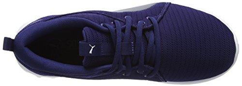Puma Carson 2, Scarpe Sportive Outdoor Uomo Blu (Blue Depths-quiet Shade-puma White)