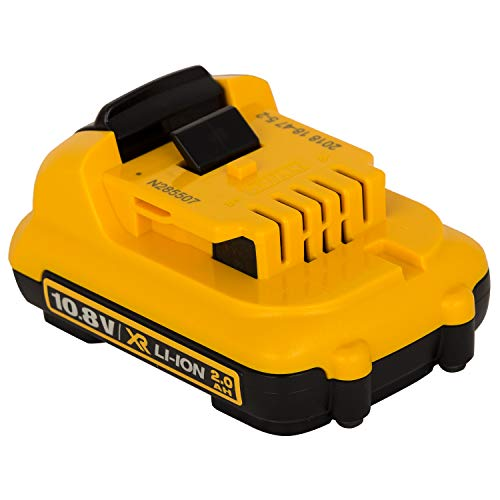 Fix Any NICD Dewalt Battery dc745ka 397745-01 dw928k 14.4v 7.2v