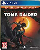 Sqare Enix Shadow of The Tomb Raider Limited Steel Book Edition