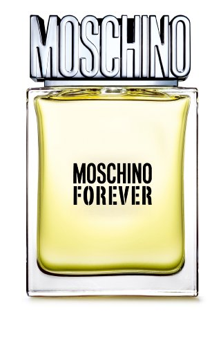 Forever von Moschino - Eau de Toilette Spray 100 ml