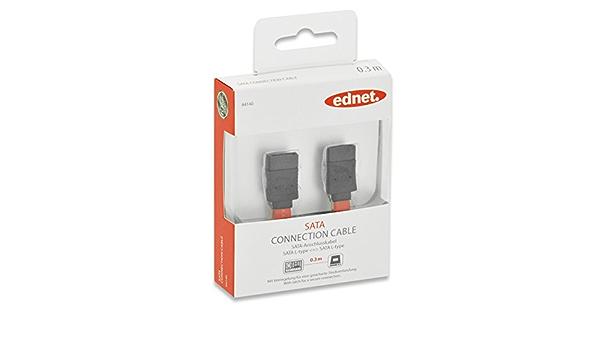 Ednet 84140/SATA Cable