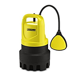 Kärcher Schmutzwasser-Tauchpumpe SDP 5000, 1.645-123.0