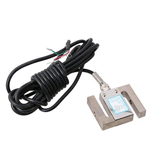 lyws Wasserdicht S Typ Beam Wägezelle Skala Sensor Gewichtung Sensor mit Kabel 20kg