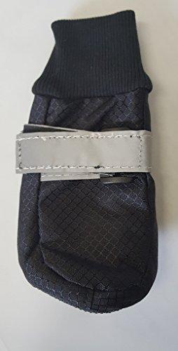 Bota Vetdry suave para perros, con interior de polar y resistente al agua (una bota)