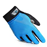 Warme Handschuhe Im Freien Beziehen Sich Auf Atmungsaktive, Rutschfeste Sonnenschutzschuhe,M