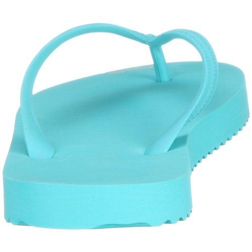 flip*flop - 30101 - Originals - Tongs - Femme Bleu (Turquoise-TR-A4-6)