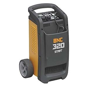 AutoBest - Chargeur démarreur BNC320 Autobest 1000W 12-24v