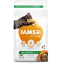 IAMS Proactive Health Adult with Lamb & Chicken Comida para Gatos - 3000 gr