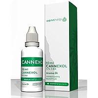 Aceite CBD Cannexol 5% 30ml 1500mg