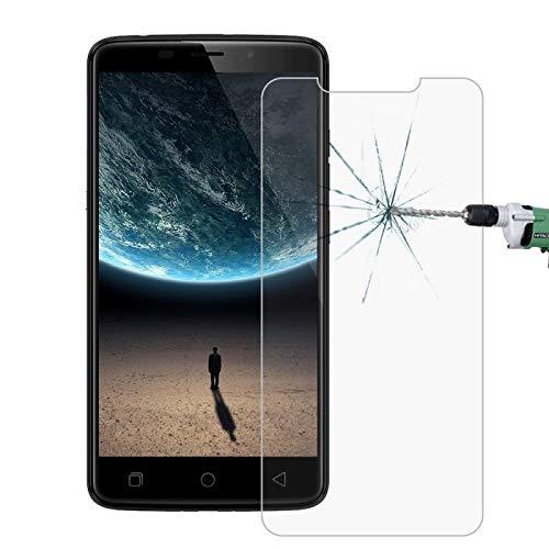 Ocube (#131) für Ulefone Vienna (MPH1845) 0.26mm 9H Surface Hardness 2.5D Curved Tempered Glass Screen Schutzfolie Folie