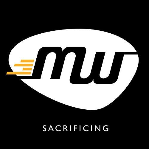 Sacrificing