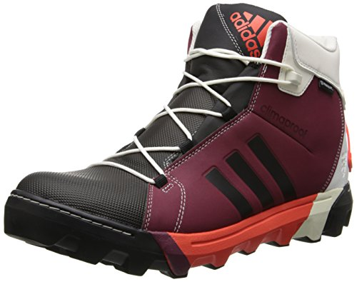Adidas Slopecruiser Cp Boot - Black / Ray Green 7 Cardinal / Black / Dark Orange