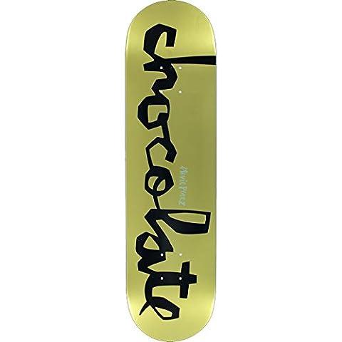 Chocolate Skateboards Stevie Perez Original Chunk Deck 8