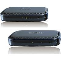 WLAN Modul passend für SKY Receiver und Smart TV NETGEAR WN602v2 300MBit Bridge