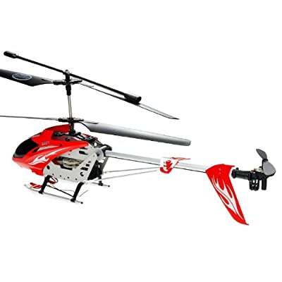 Syma S031G 3.5 Channel RC Helicopter - (Colours May Vary)