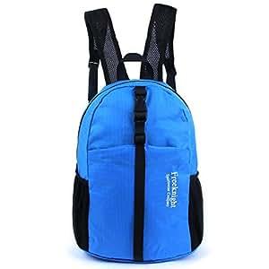 Freeknight Multipurpose Daypack Ultra-light Waterproof Foldable 15L Blue