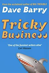 Tricky Business by Dave Barry (2003-01-30)