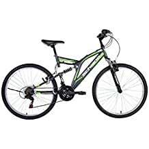 "Sch Bicicleta Rider 26"" 18 V Eco Power"