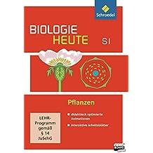 Biologie heute SI - Pflanzen (PC+Mac)