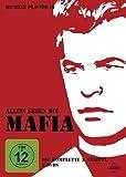 Allein gegen die Mafia - Die komplette 3. Staffel [3 DVDs]
