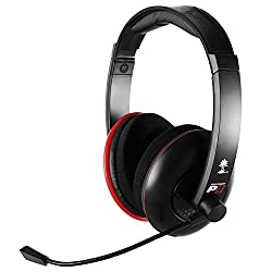 Turtle Beach P11 Gaming Headset - Ps3 - Frustration Free Packaging