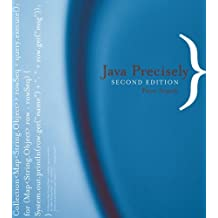Java Precisely 2nd (second) by Peter Sestoft (2005) Paperback