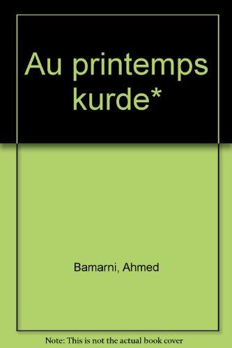 Printemps Kurde (Au)
