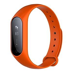 DANILE Intelligenz Bewegung Geschwindigkeit Herzfrequenz Blutdruck Sauerstoff Wasser Heller Bildschirm Armband Sport