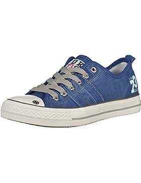 Dockers by Gerli 38ay602-790660 Unisex-Kinder Sneaker