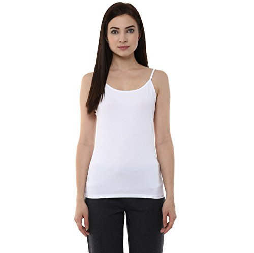 Ajile by Pantaloons Women's Casual Top (205000005580779_White_ XXL)  available at amazon for Rs.119
