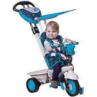 Smart Trike - Triciclo Dream Azul